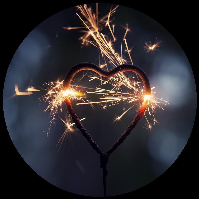 heart-sparkler