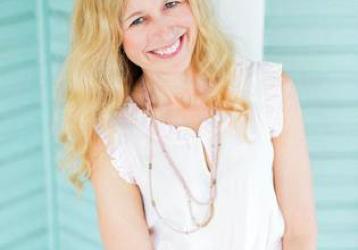 Michele Dudley – Fashion & Compassion